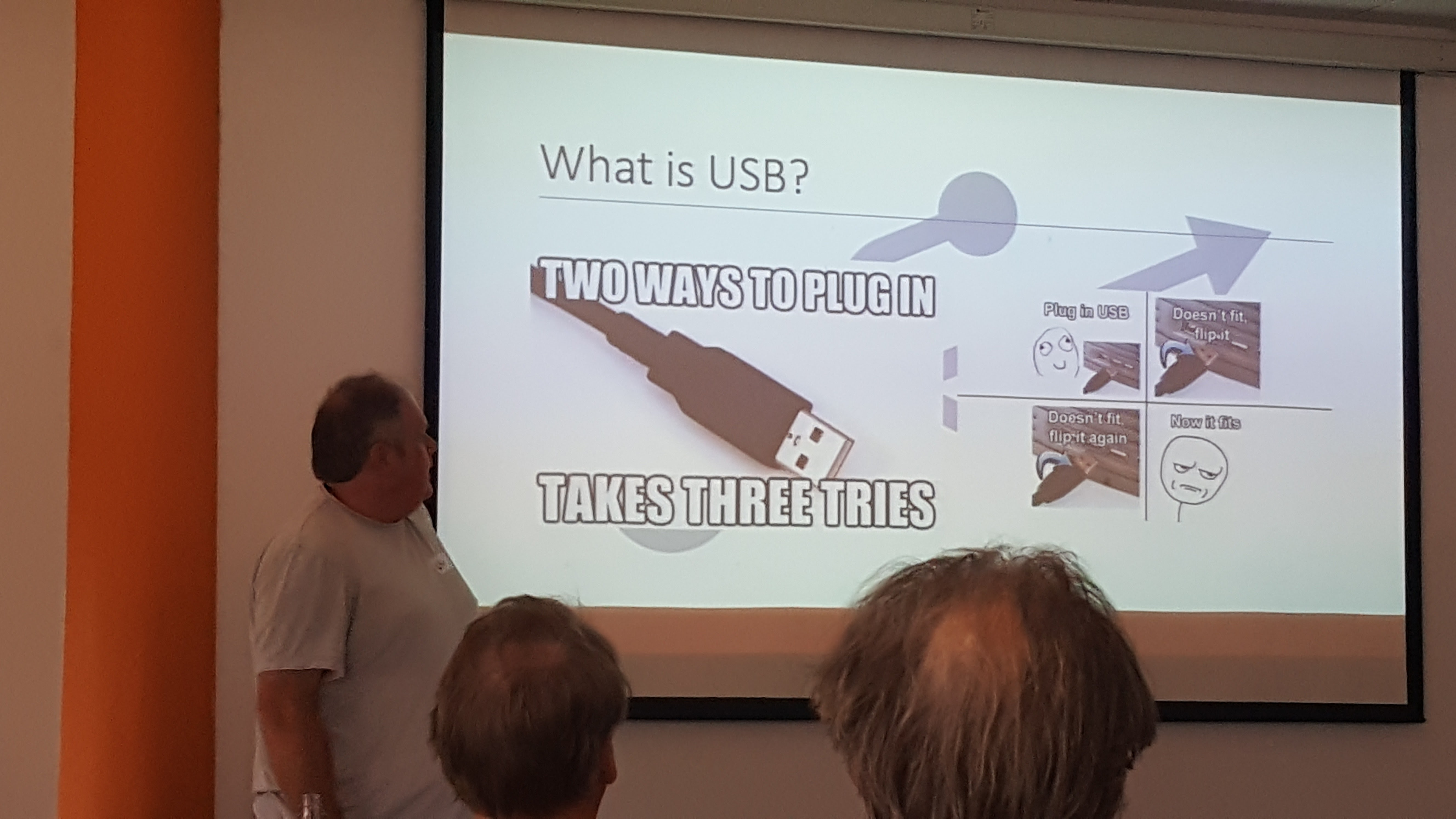 Build your own USB devices