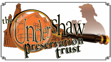 Logo for the Googlesave undershaw