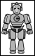 an ironman competition badge