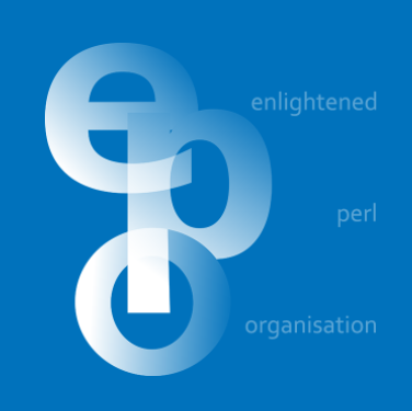 Enlightened Perl Organisation Logo